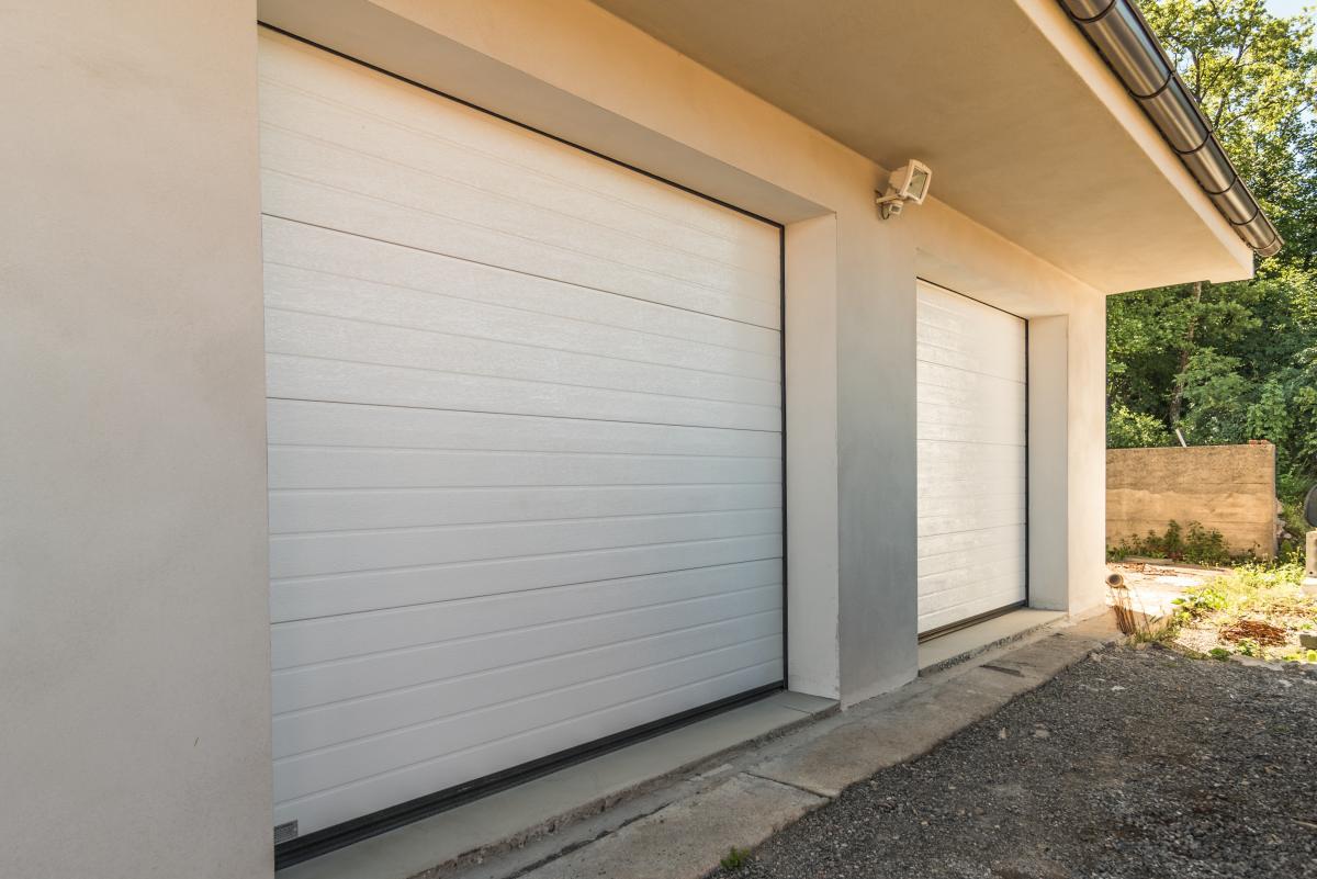 garazna vrata domus line
