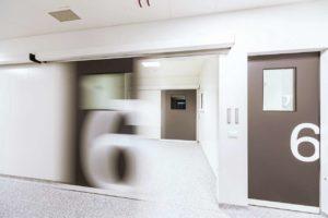 clean room bolnicki sistem