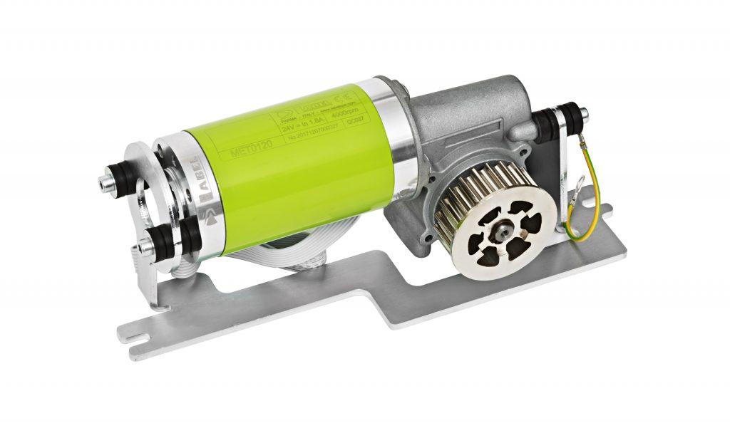 bruchless motor automatika